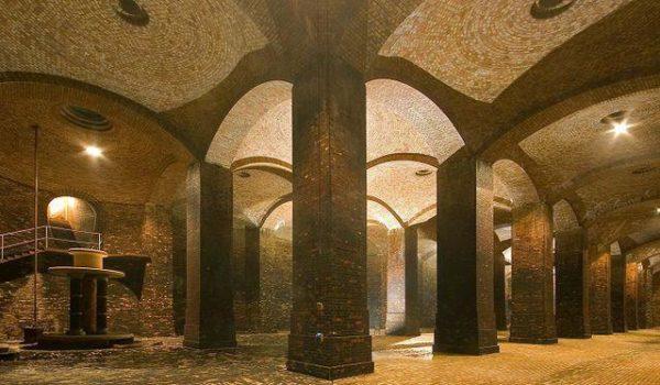 Víz világnapja: 2 napra megnyitja kapuit a Kőbányai víztároló
