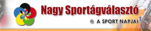 Nagy Sportágválasztó
