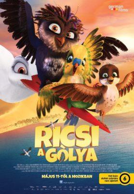 Filmajánló: Ricsi, a gólya (6)