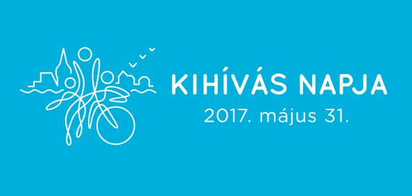 A Kihívás Napja: 2017. május 31.