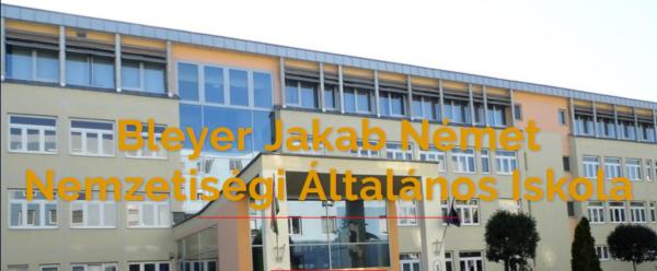 Suli körkép: Bleyer Jakab Német Nemzetiségi Általános Iskola, Budaörs