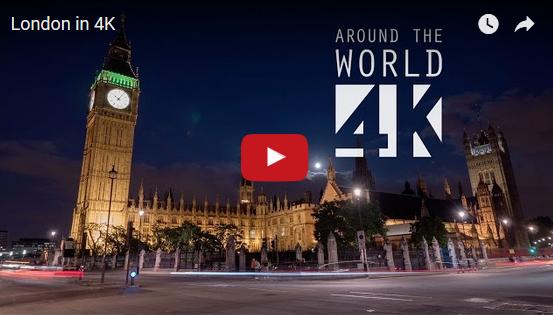 Virtuális városnézés: London