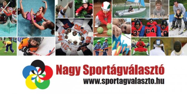 XXI. Budapesti Nagy Sportágválasztó, 2017. szeptember 15-16.