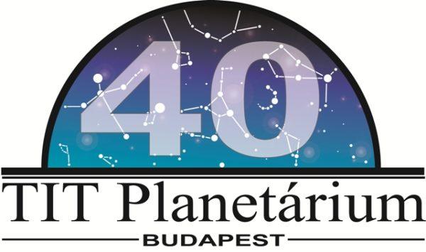 40 éves a Planetárium
