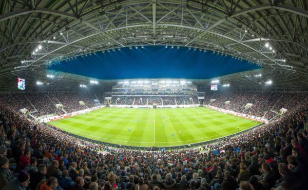 Női foci BL-döntőt rendez Budapest 2019-ben