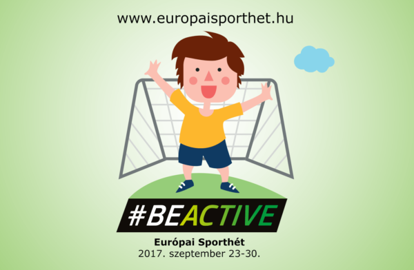 Európai Sporthét 2017