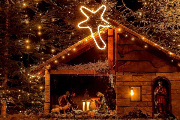 Karácsonyról röviden