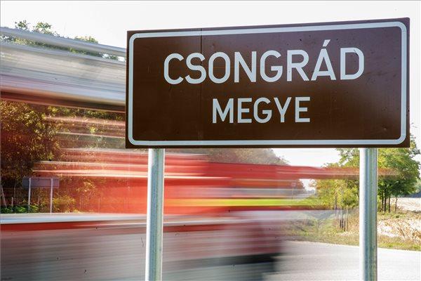 Csongrád megyéből Csongrád-Csanád megye lesz 2020-ban