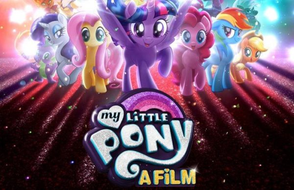 Filmajánló: My Little Pony – A film