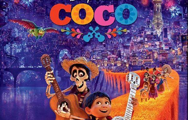 Filmajánló: Coco