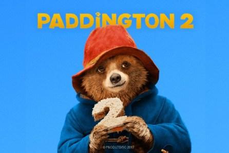 Filmajánló: Paddington 2.