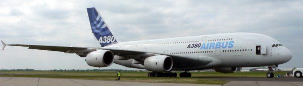 Airbus A380 – a világ egyik legnagyobb utasszállítója