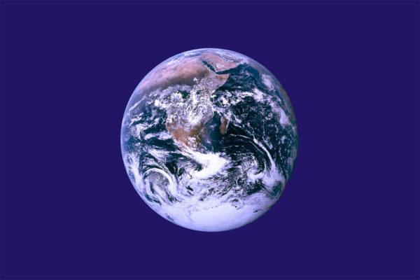 A Föld napja: április 22.