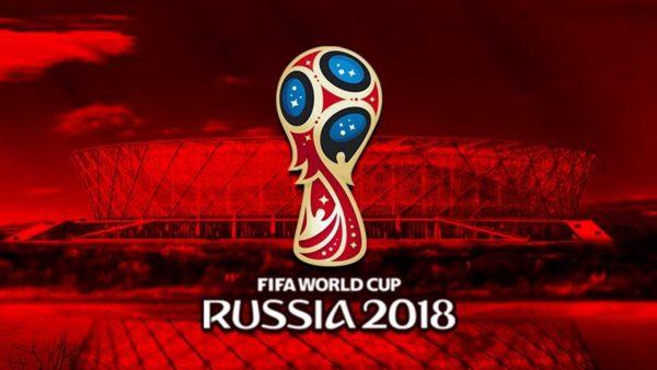 A 2018. évi labdarúgó-világbajnokság programja