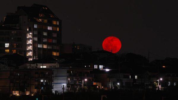 Az évszázad leghosszabb holdfogyatkozása