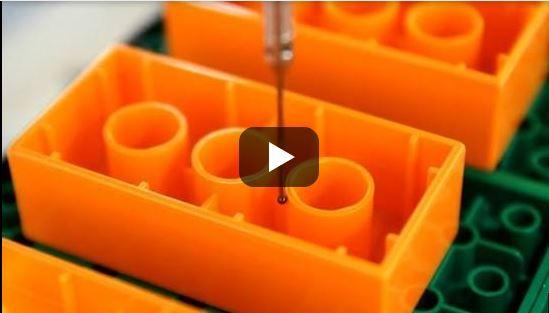 Hogyan készül a LEGO?