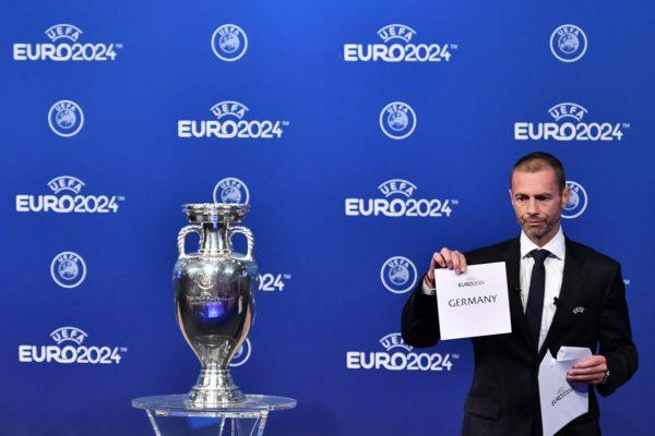 Németország rendezi a 2024-es foci-Eb-t