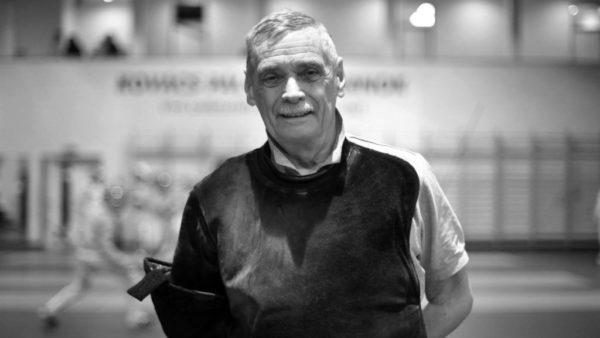 Elhunyt Kulcsár Győző, a Nemzet Sportolója, négyszeres olimpiai bajnok párbajtőröző, mesteredző