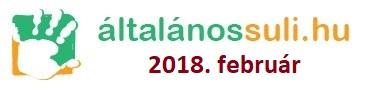 Visszatekintés: 2018. február