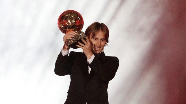 Az Aranylabdát Modric, a Puskás-díjat Szalah nyerte