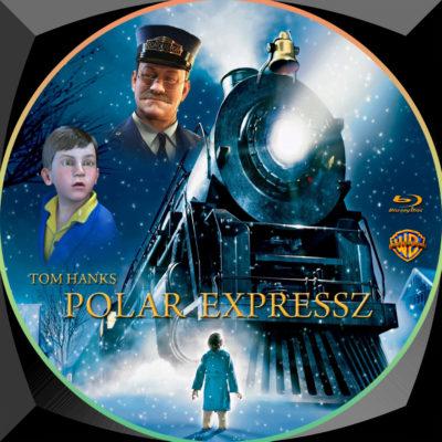 Filmajánló: Polar Expressz