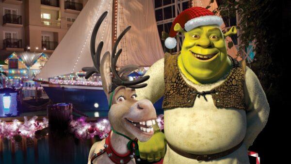 Filmajánló: Shrekből az angyal