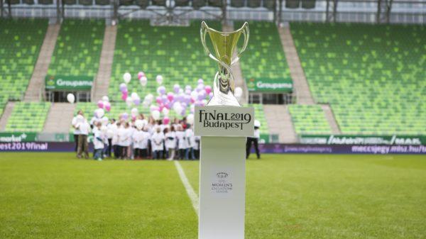 Újabb részletek a budapesti női foci BL-döntő ügyében
