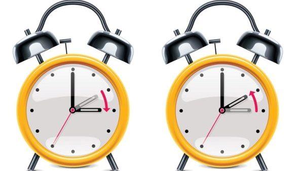 Érdekességek az óraátállításról
