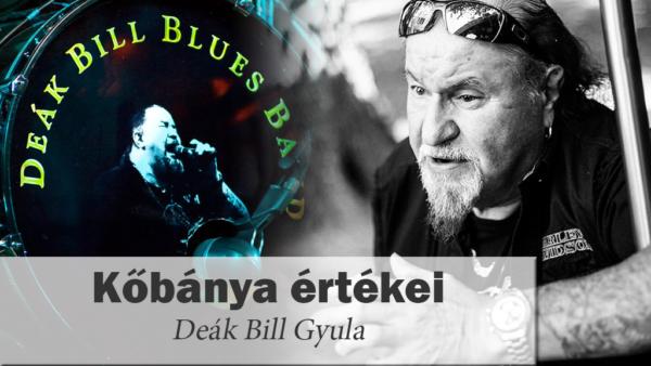 Deák Bill Gyula