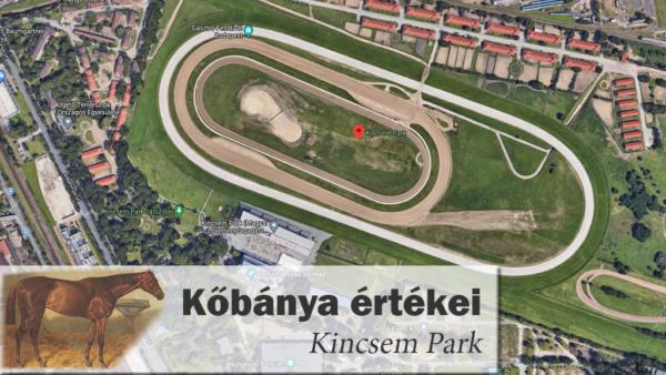 Kincsem Park