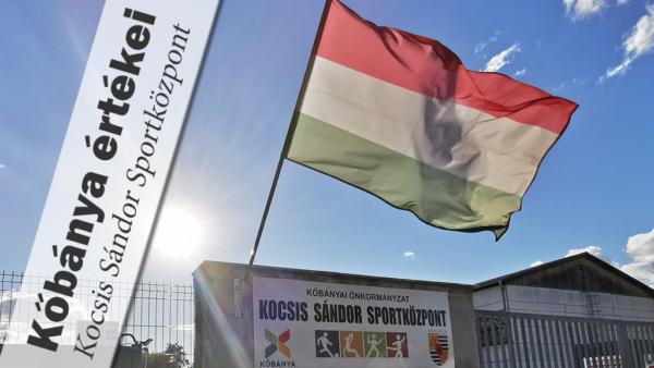 Kocsis Sándor Sportközpont